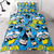 Batman - Hero Reversible Duvet (Single)