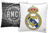 Real Madrid - Club Crest Anti-Stress Cushion Cover