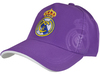 Real Madrid - Club Crest Baseball Cap