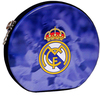 Real Madrid - Club Crest CD/DVD Holder (Blue)