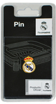 Real Madrid - Club Crest Pin Badge