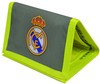 Real Madrid - Club Crest Wallet Cover