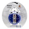 Real Madrid - Club Crest & Date Established Alarm Clock