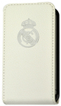 Real Madrid - Club Crest iPhone 4 / 4s Flip Case