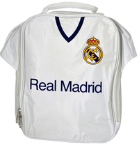 Real Madrid - Club Crest Kit Lunch Bag - Cover