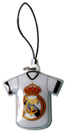 Real Madrid - Club Crest Kit Mobile Phone Charm