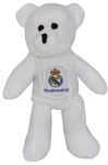 Real Madrid - Club Crest Solid Mini Bear Cover
