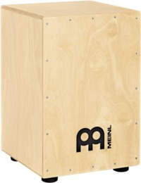 Meinl HCAJ1NT Headliner Series String Cajon (Natural) - Cover