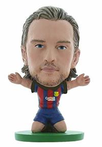 Soccerstarz - Ivan Rakitic Home Kit (2015 Version) - Cover