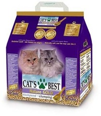 Cat's Best - Smart Pellet Cat Litter (10kg) - Cover