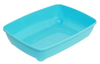 Aristotray - Litter Tray - Fun Blue (Large)