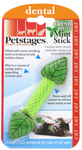 Petstages - Cat Fresh Breath Mint Stick (Green)