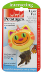 Petstages - Laser Fun Laser Cat Toy (Yellow)