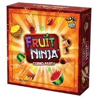 Fruit Ninja: Combo Party (Card Game) - Cover