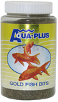 Aqua Plus - Fish Food Goldfish Bits (100g)