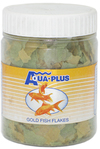 Aqua Plus - Fish Food Goldfish Flakes (10g)