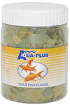 Aqua Plus - Fish Food Goldfish Flakes (40g)