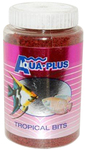 Aqua Plus - Fish Food Tropical Bits (100g)