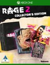 Rage 2 - Collector's Edition (Xbox One)