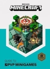 Minecraft Guide to PVP Minigames - Mojang Ab (Hardcover)