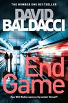 End Game - David Baldacci (Paperback)
