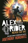 Never Say Die - Anthony Horowitz (Paperback)