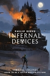 Infernal Devices - Philip Reeve (Paperback)