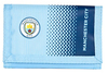 Manchester City - Club Crest Fade Wallet Cover