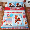 Night Before Christmas Duvet Set (Single)