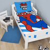 Spider-Man - Hang Junior Duvet (Single)