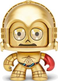 Star Wars - Mighty Muggs: C3-PO - Cover