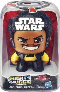 Star Wars - Mighty Muggs: Hermes - Cover