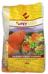 Animalzone - Parrot Fruit Chunks (1kg)