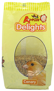 Aviplus - Finch /Canary Delights (1kg) - Cover