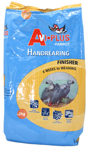 Aviplus - Handrearing Finisher (1kg) - Cover