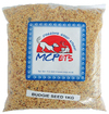 MCPets - Bird Food Budgie Seed (1kg)