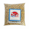 MCPets - Bird Food Garden Mix (50kg)