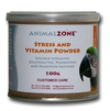 Animalzone - Stress & Vitamin Powder (100g)