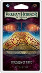 Arkham Horror: The Card Game - Threads of Fate Mythos Pack (Card Game)