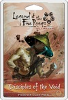Legend of the Five Rings: The Card Game - Disciples of the Void Phoenix Clan Pack (Card Game)
