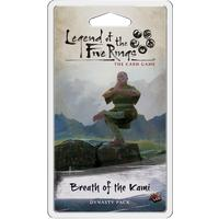 Legend of the Five Rings: The Card Game - Breath of the Kami Dynasty Pack (Card Game)