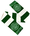 Celtic - Club Crest Bar Scarf 5