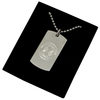 Celtic - Club Crest Dog Tag & Chain