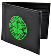 Celtic - Club Crest Embroidered PU Leather Wallet