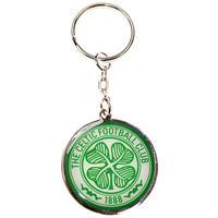 Celtic - Club Crest Keyring