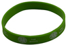 Celtic - Rubber Crest Single Wristband Cover