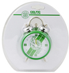 Celtic - Stripe Alarm Clock