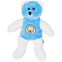 Manchester City - Club Crest Contrast Solid Bear