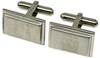 Manchester City - Club Crest Cufflinks Cover