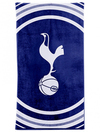 Tottenham Hotspur - Club Crest Pulse Beach Towel Cover